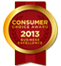 Consumer Choice Award2013